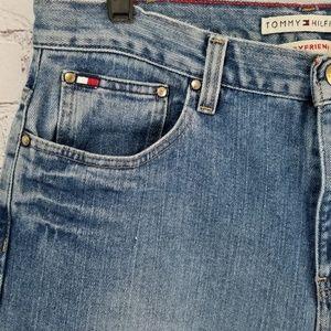 Tommy Hilfiger VTG High Waisted Boyfriend Jeans 12